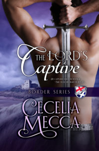 The Lord's Captive by Cecelia Mecca