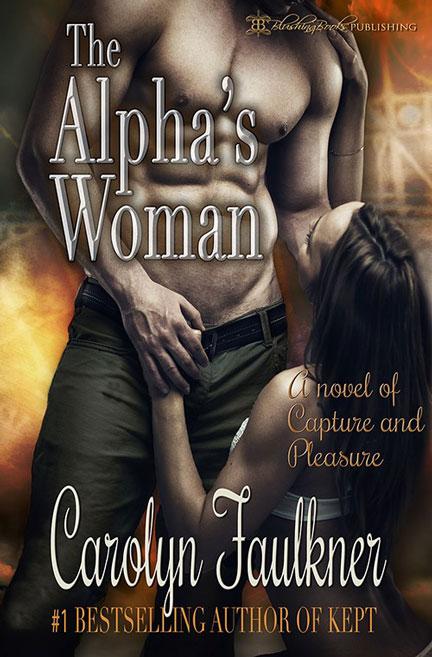 Alphas Woman by Carolyn Faulkner