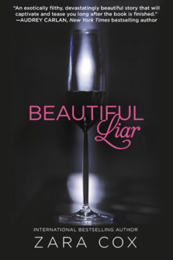 Beautiful Liar by Zara Cox