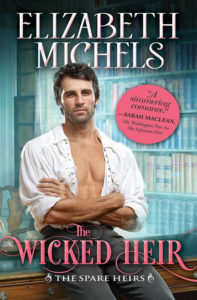 The Wicked Heir by Elizabeth Michels