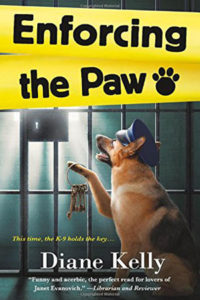 Enforcing the Paw by Diane Kelly