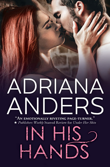 In His Hands by Ariana Anders