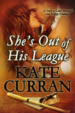 She's Out of His League by Kate Curran