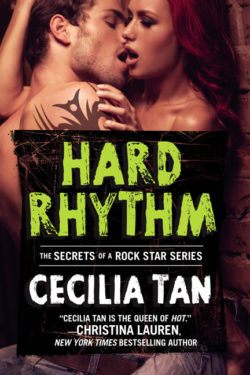 Hard Rhythm by Cecelia Tan
