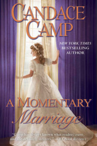 A Momentary Marriage by Candace Camp