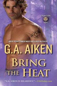 Bring the Heat by GA Aiken
