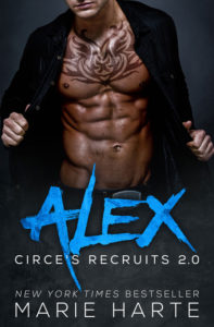 Circe's Recruits 2.0: Alex by Marie Harte