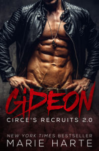 CR2_Gideon by Marie Harte