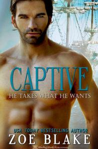 Captive by Zoe Blake