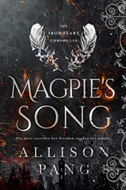 Magpies Song by Allison Pang