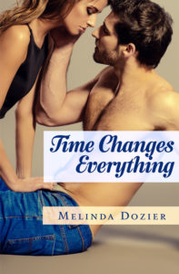 Time Changes Everything by Melinda Dozier
