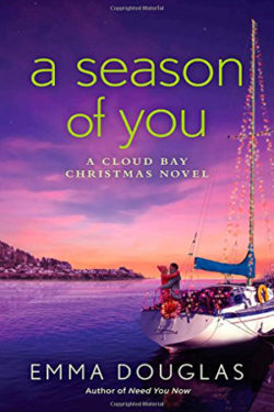 A Season of You by Emma Douglas