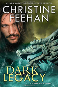 Dark Legacy by Christine Feehan