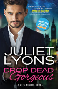Drop Dead Gorgeous by Julie Lyons