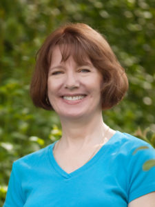 Mary Hughes