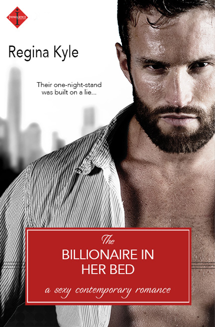 Billionaire In Her Bed by Regina Kyle