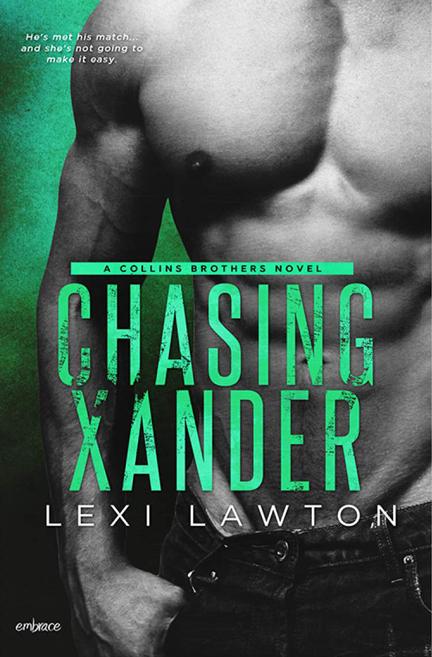 Chasing Xander by Lexi Lawton