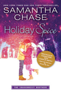 Holiday Spice by Samantha Chase