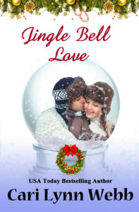 Jingle Bell Love by Cari Lynn Webb