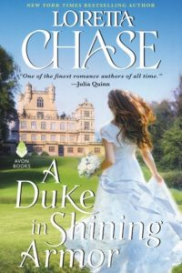 Duke in Shining Armor by Loretta Chase