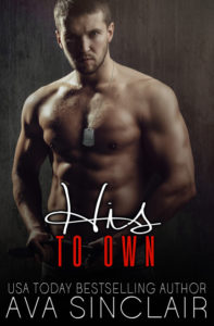 His to Own by Ava Sinclair