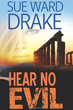 Hear No Evil by Sue Ward Drake