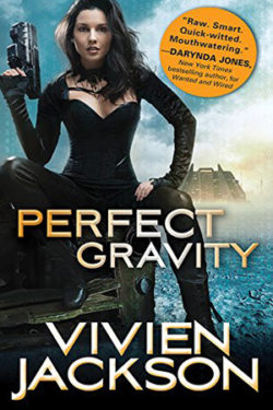 Perfect Gravity by Vivien Jackson