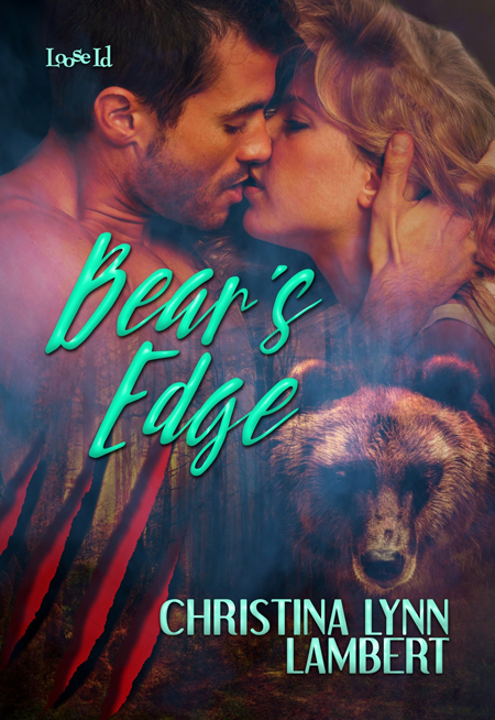 Bear's Edge by Christina Lynn Lambert