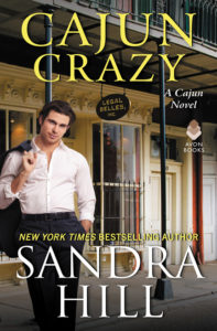 Cajun Crazy by Sandra Hill