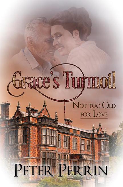 Grace's Turmoil by Peter Perrin