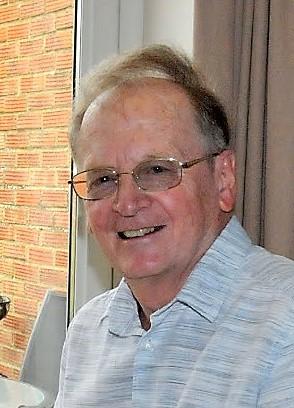 Peter Perrin