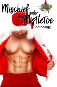 Mischief Under the Mistletoe