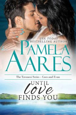 Until Love Finds You by Pamela Aares