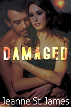 Damaged by Jeanne St. James