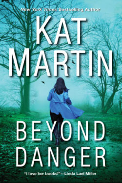 Beyond Danger by Kat Martin