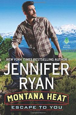 Escape to You by Jennifer Ryan