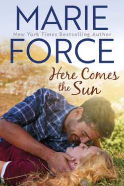 Here Comes the Sun by Marie Force