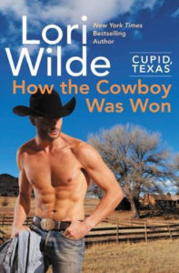 How the Cowboy Was Won by Lori Wilde