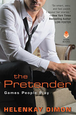 The Pretender by Helen Kay Dimon