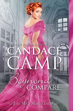 Beyond Compare by Candace Camp