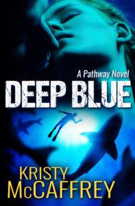 Deep Blue by Kristy McCaffrey