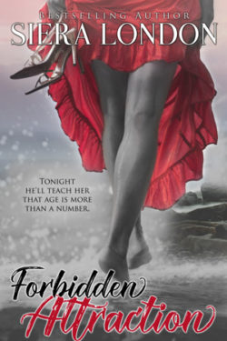 Forbidden Attraction by Siera London