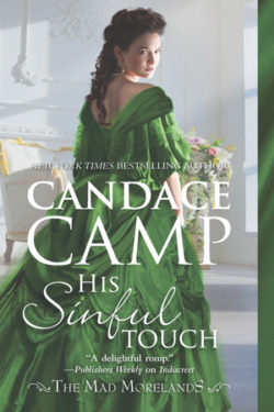 His Sinful Touch by Candace Camp