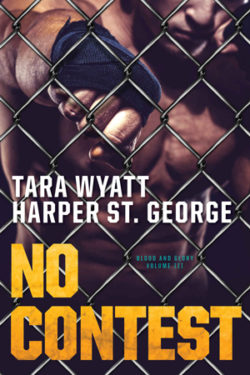 No Contest by Tara Wyatt & Harper St. George