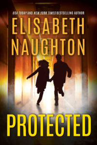 Protected by Elizabeth Naughton