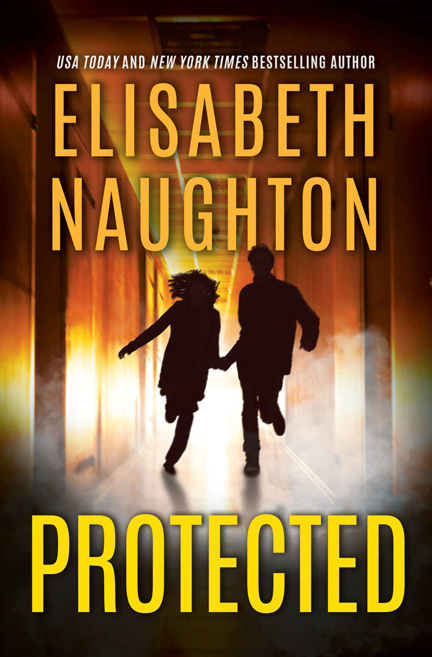 Protected by Elizabeth Naughton