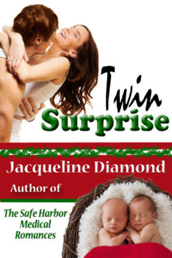 Twin Surprise by Jacqueline Diamond