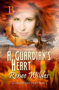 A Guardians Heart by Renee Wildes
