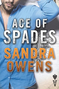 Ace of Spades by Sandra Owens