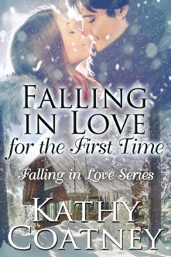 Falling in Love for the First Time by Kathy Coatney
